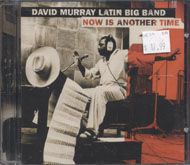 David Murray Latin Big Band CD