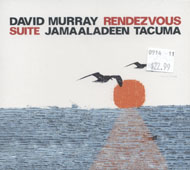 David Murray CD