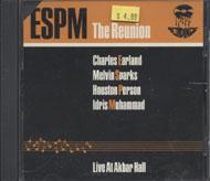 Charles Earland CD