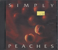 Simply Peaches CD