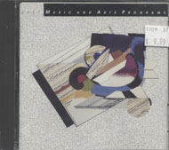 Oliver Lake / Donal Leonellis Fox CD