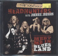 The Kentucky Headhunters CD