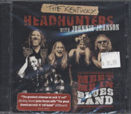 The Kentucky Headhunters CD
