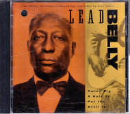 Lead Belly CD