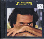 Julio Iglesias CD