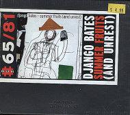 Django Bates CD