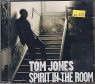 Tom Jones CD