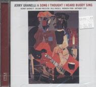 Jerry Granelli CD