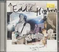 Eddie Hinton CD
