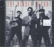 The Kinsey Report CD