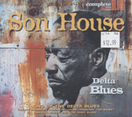 Son House CD