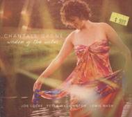 Chantale Gagne CD