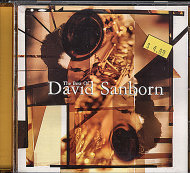 David Sanborn CD