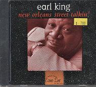 Earl King CD