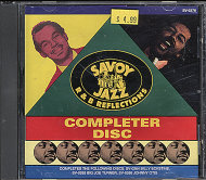 Billy Eckstine/ Big Joe Turner/ Johnny Otis CD