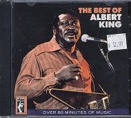 Albert King CD