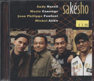 Andy Narell CD