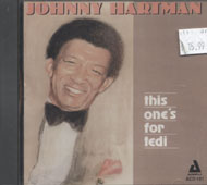Johnny Hartman CD
