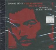Giacomo Gates CD