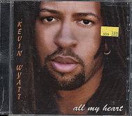 Kevin Wyatt CD
