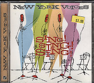 New York Voices CD