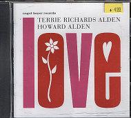 Terrie Richards Alden and Howard Alden CD