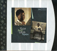 Ella Fitzgerald / Louis Armstrong CD
