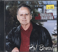 Rod Bernard CD