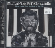 Multiple Personalities CD