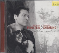 Michael Feinstein / George Shearing CD