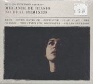 Melanie De Biasio CD