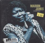 Marion James CD