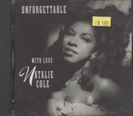 Natalie Cole CD