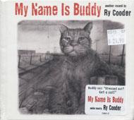 Ry Cooder CD