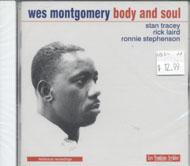 Wes Montgomery CD