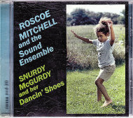 Roscoe Mitchell and The Sound Ensemble CD