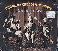 Carolina Chocolate Drops CD