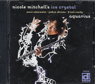 Nicole Mitchell's Ice Crystal CD