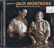 Jack Montrose CD