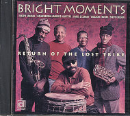 Bright Moments CD