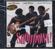 Albert Collins, Robert Cray, Johnny Copeland CD