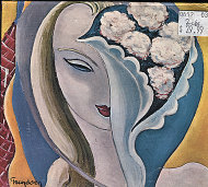 Derek and the Dominos CD