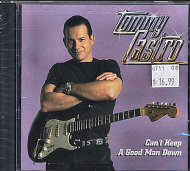 Tommy Castro CD