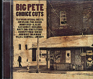 Big Pete CD