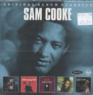 Sam Cooke CD