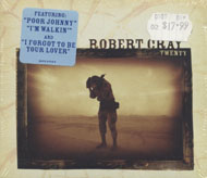 The Robert Cray Band CD