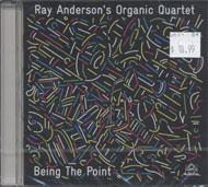 Ray Anderson's Organic Quartet CD