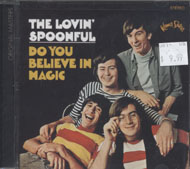 The Lovin' Spoonful CD