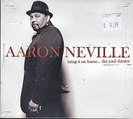 Aaron Neville CD
