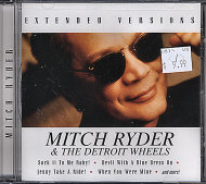 Mitch Ryder and the Detroit Wheels CD